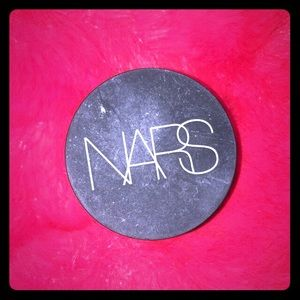 NARS comfort matte concealer